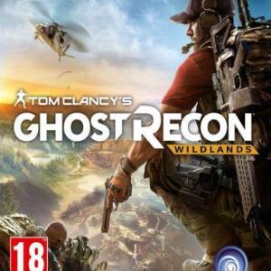 PC: Tom Clancys Ghost Recon: Wildlands (latauskoodi)