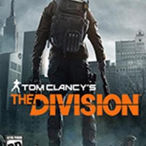 PC: Tom Clancys The Division (latauskoodi)