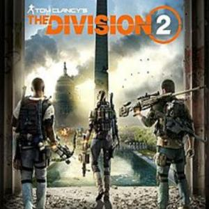 PC: Tom Clancys The Division 2 (latauskoodi)