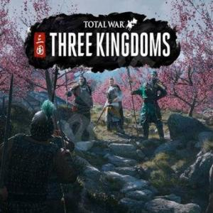 PC: Total War: Three Kingdoms (latauskoodi)