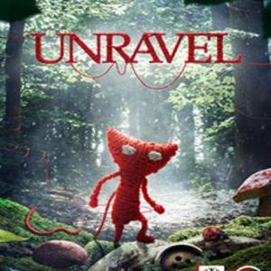 Unravel (latauskoodi)