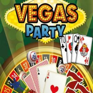 PC: Vegas Party PS Vita EU (latauskoodi)
