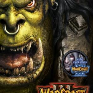 PC: Warcraft 3 (Gold Edition inc. The Frozen Throne) (latauskoodi)