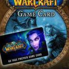 PC: World of Warcraft 60-day time card (latauskoodi)