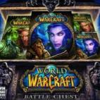 PC: World of Warcraft Battlechest (latauskoodi)