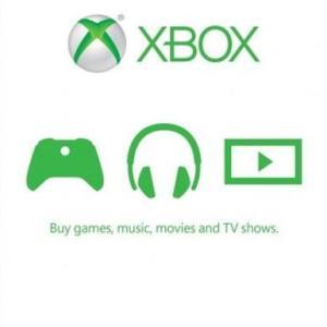 Xbox One: Xbox Live 10 USD (latauskoodi)