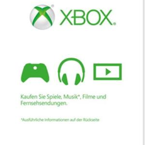 Xbox One: Xbox Live 15 EUR (latauskoodi)