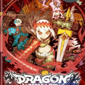 Switch: Dragon Marked for Death