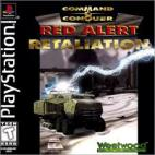 PS1: Command & conquer Red alert (käytetty)