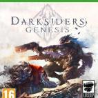 Xbox One: Darksiders: Genesis