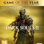 Xbox One: Dark Souls III Game of the Year Edition