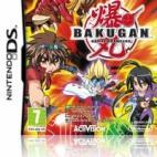 NDS: Bakugan Battle Brawlers (käytetty)