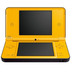 NDS: Nintendo DSi XL käsikonsoli (käytetty)