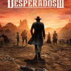 PC: Desperados III