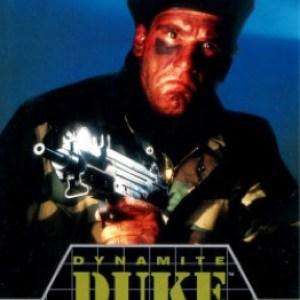 Retro: Dynamite Duke (käytetty)