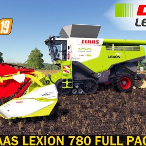 Xbox One: Farming Simulator 19: Claas Edition