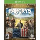 Xbox One: Far Cry 5 Gold Edition
