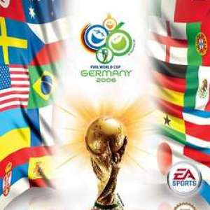 GameCube: 2006 Fifa World Cup  (käytetty)