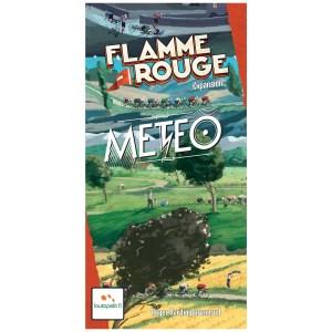 Flamme Rouge - Meteo (ENG)