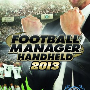 PSP: Football Manager 2013