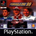 PS1: Formula One 99 (käytetty)