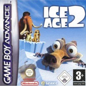 GBA: Ice Age 2 (käytetty)