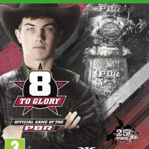 Xbox One: 8 to Glory