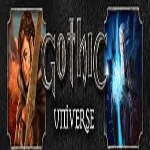 PC: Gothic (Universe Edition) (latauskoodi)