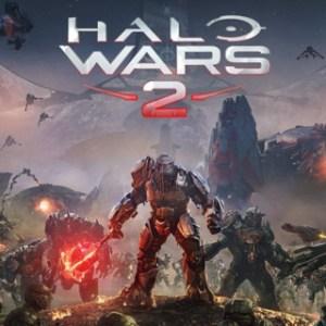 PC: Halo Wars 2 (Xbox One / PC)