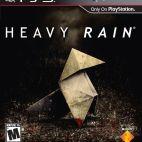 PS3: Heavy Rain (käytetty)