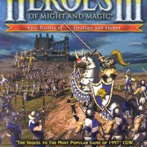 Heroes of Might and Magic 3: Complete (latauskoodi)