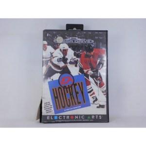 Retro: EA Hockey SMD (CIB) (käytetty)