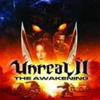 Xbox: Unreal II: The Awakening