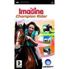 PSP: Imagine Champion Rider (käytetty)