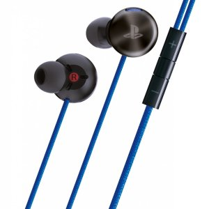 PS4: In-ear Stereo Headset