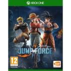 Xbox One: Jump Force