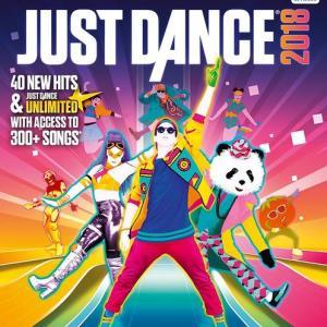 Wii U: Just Dance 2018