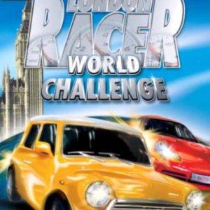 PS2: London racer world challenge (käytetty)