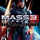 Wii U: Mass Effect 3: Special Edition (käytetty)