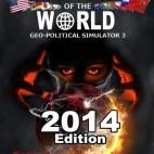PC: 2014 Edition Add-on - Masters of the World DLC (latauskoodi)