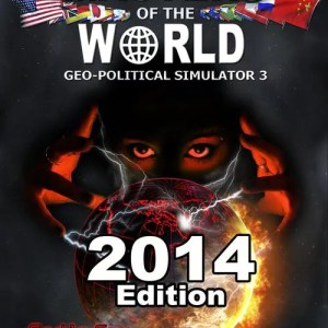 2014 Edition Add-on - Masters of the World DLC (latauskoodi)