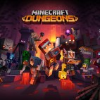 PS4: Minecraft Dungeons