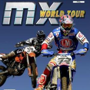 PS2: MX World Tour (käytetty)