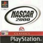 PS1: NASCAR 2000 (CIB) (käytetty)
