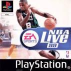 PS1: NBA Live 99 (CIB) (käytetty)
