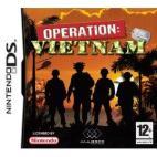 NDS: Operation Vietnam (käytetty)
