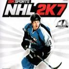 Xbox 360: NHL 2K7 (käytetty)