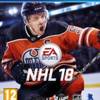 PS4: NHL 18 (käytetty)