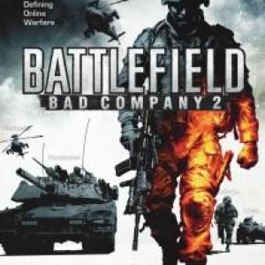 PC: Battlefield: Bad Company 2 (käytetty)