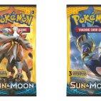 Pokemon: Sun & Moon Booster